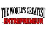 The World's Greatest Entrepreneur