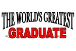 The World's Greatest Graduate