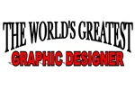 The World's Greatest Graphic Designer
