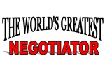 The World's Greatest Negotiator