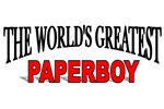 The World's Greatest Paperboy