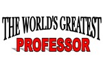 The World's Greatest Professor