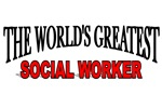 The World's Greatest Social Worker