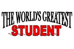 The World's Greatest Student