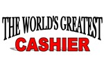 The World's Greatest Cashier