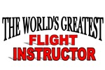 The World's Greatest Flight Instructor