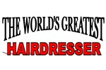 The World's Greatest Hairdresser