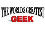 The World's Greatest Geek