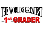 The World's Greatest 1st Grader