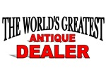 The World's Greatest Antique Dealer