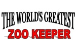 The World's Greatest Zoo Keeper