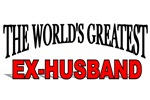 The World's Greatest Ex-Husband