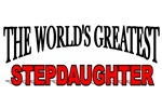 The World's Greatest Stepdaughter