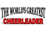 The World's Greatest Cheerleader