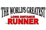 The World's Greatest Long Distance Runner