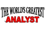 The World's Greatest Analyst