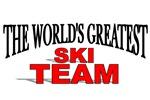 The World's Greatest Ski Team
