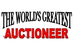 The World's Greatest Auctioneer