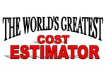 The World's Greatest Cost Estimator