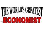 The World's Greatest Economist