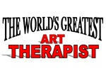 The World's Greatest Art Therapist