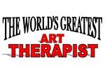 The World's Greatest Art Therapist
