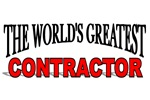 The World's Greatest Contractor
