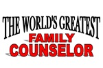 The World's Greatest Family Counselor
