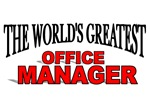 The World's Greatest Office Manager