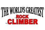 The World's Greatest Rock Climber