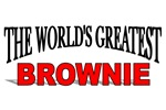 The World's Greatest Brownie
