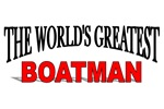 The World's Greatest Boatman