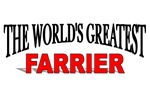 The World's Greatest Farrier