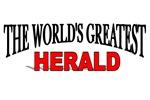 The World's Greatest Herald