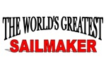 The World's Greatest Sailmaker