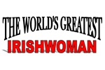 The World's Greatest Irishwoman