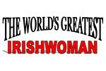 The World's Greatest Irishwoman