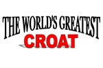 The World's Greatest Croat