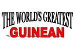 The World's Greatest Guinean