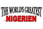The World's Greatest Nigerien