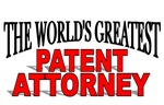 The World's Greatest Patent Attorney