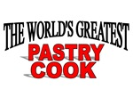 The World's Greatest Pastry Cook