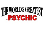 The World's Greatest Psychic