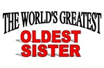The World's Greatest Oldest Sister