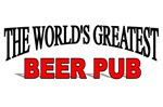 The World's Greatest Beer Pub