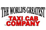 The World's Greatest Taxi Cab Company