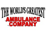 The World's Greatest Ambulance Company