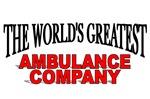 The World's Greatest Ambulance Company
