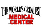 The World's Greatest Medical Center