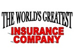 The World's Greatest Insurance Company